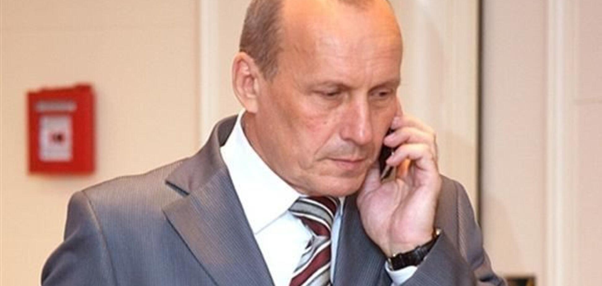 Суд уменьшил залог экс-главе 'Нафтогаза' Бакулину до 10 млн грн