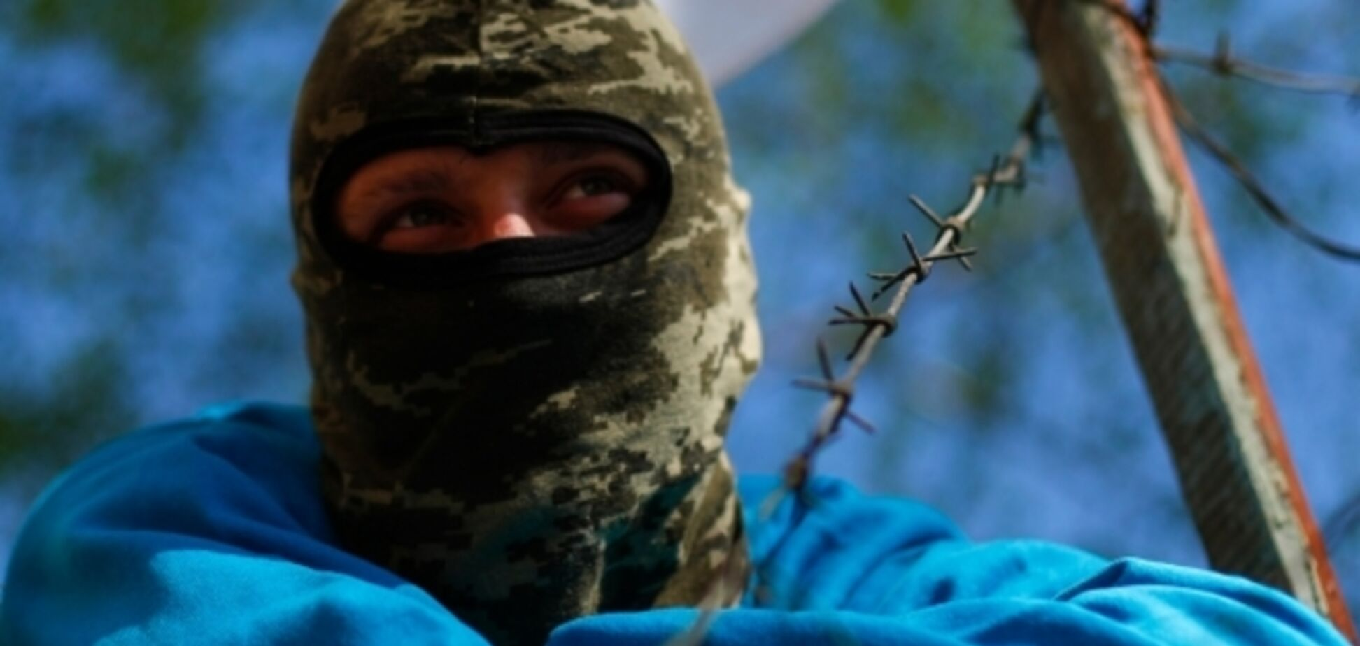Террористы захватили в Славянске автобус с представителями ОБСЕ – МВД