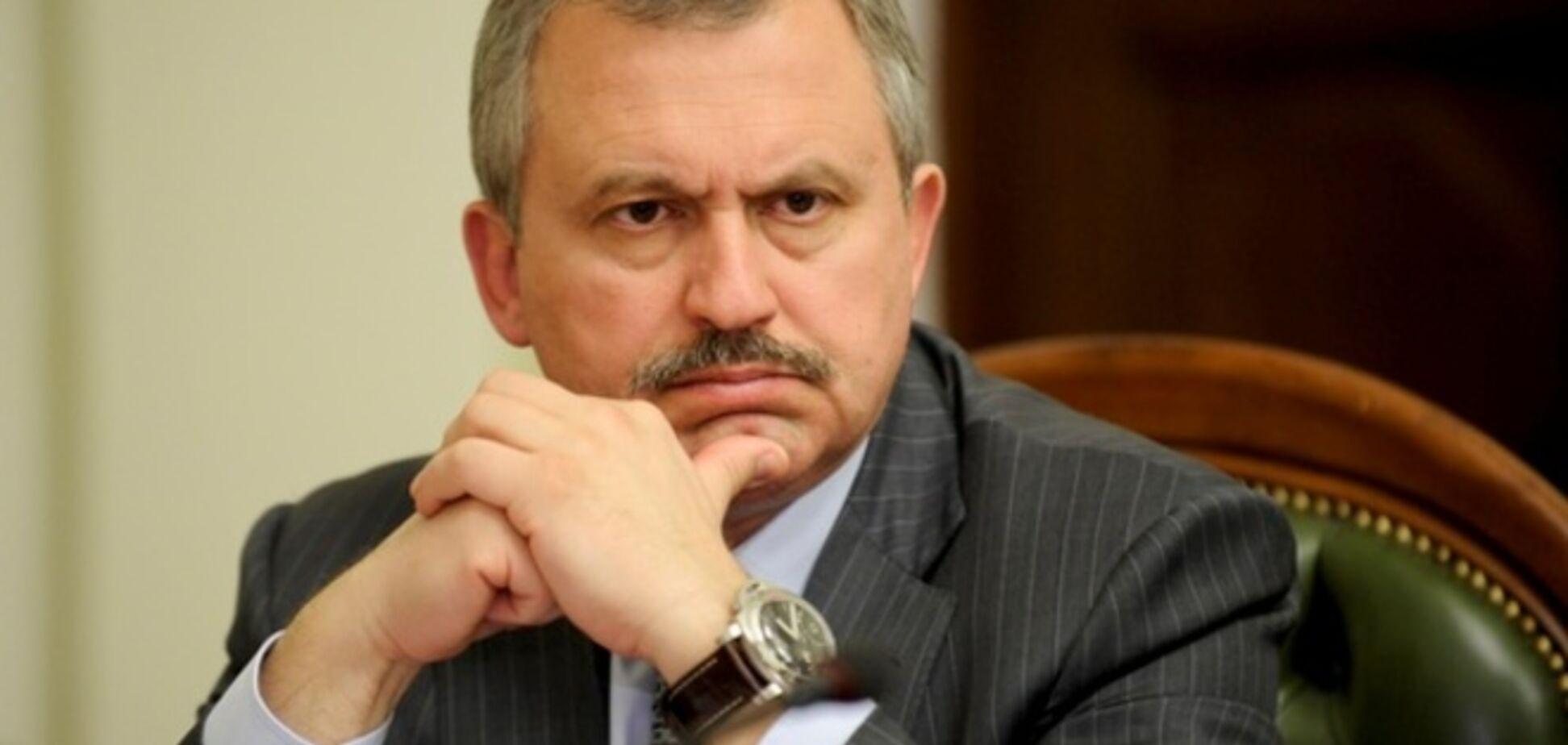 Постпред Президента України в Криму переїде в Херсон