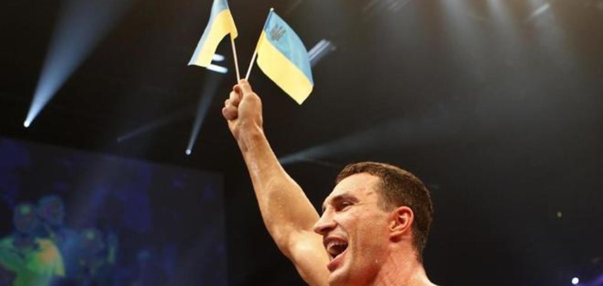 Владимир Кличко: было непросто готовиться к бою – я переживал за свою страну