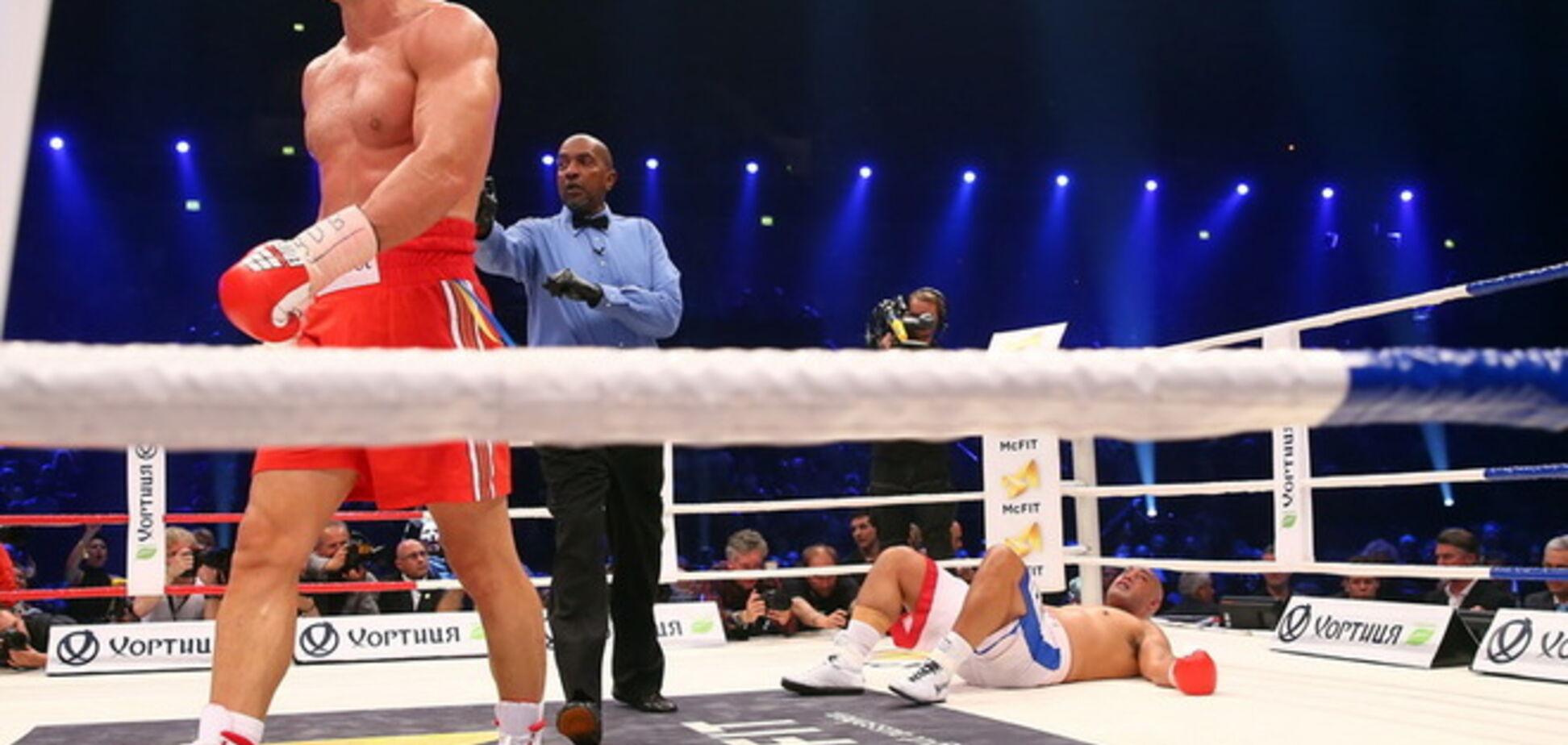 'Его может победить только он сам'. Как мировые СМИ оценили победу Кличко