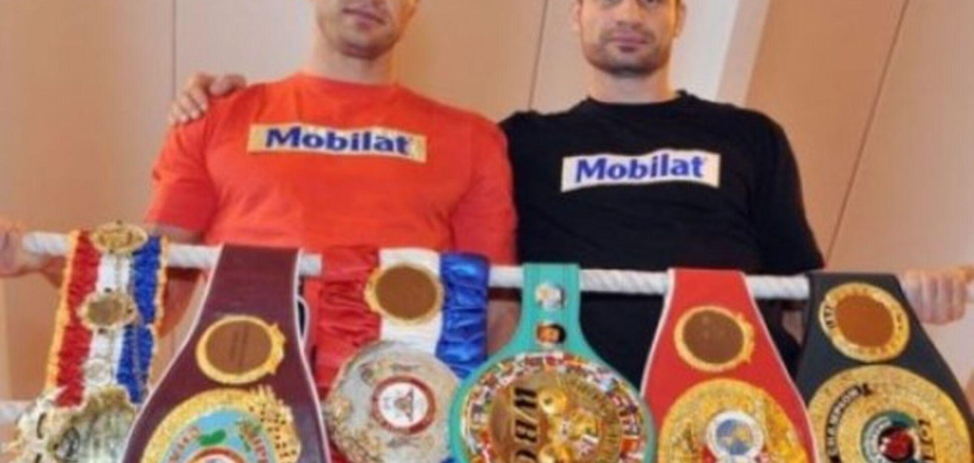 Виталий Кличко: Владимир показал бокс, словно по учебнику