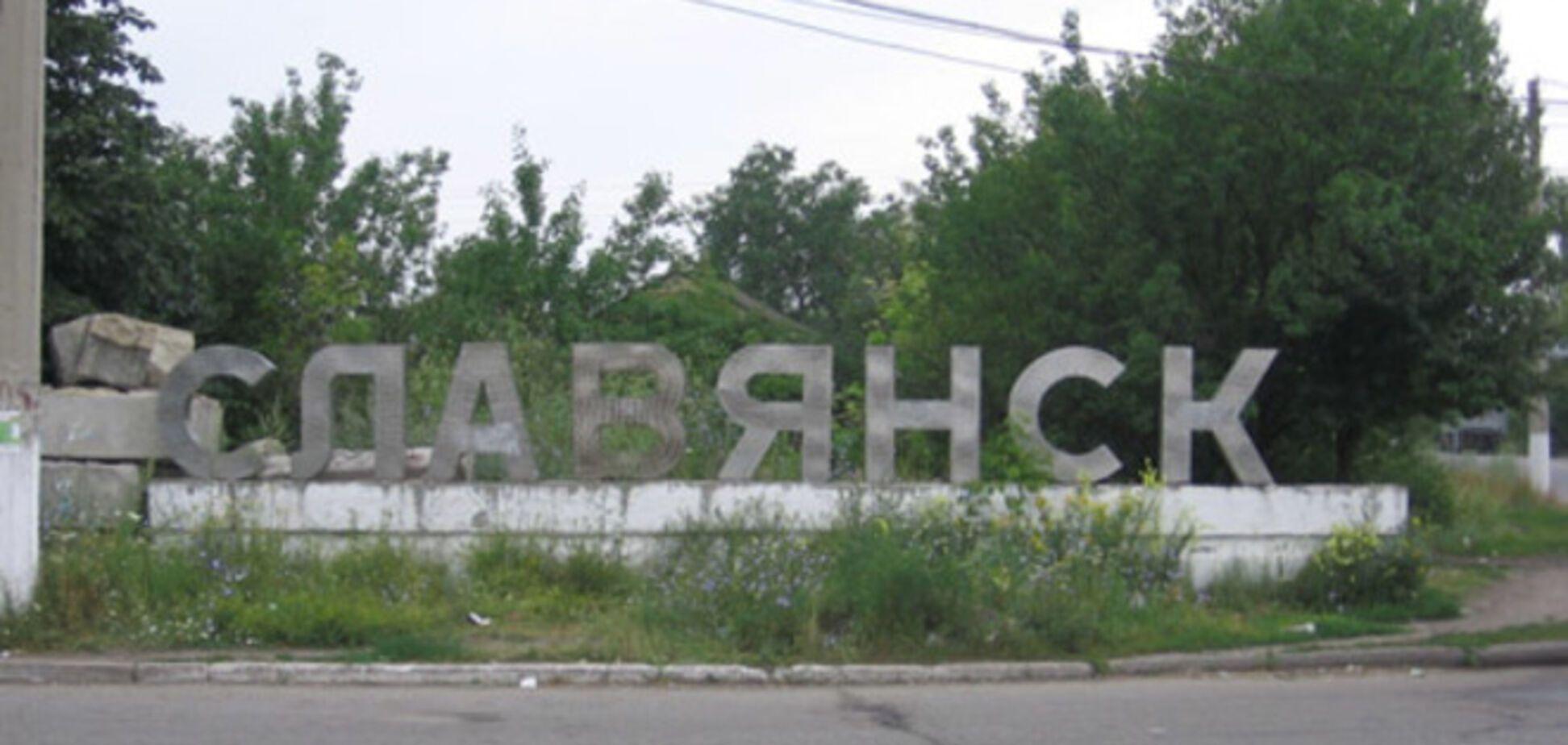 МВД подтвердило информацию о третьем трупе со вспоротым животом возле Славянска