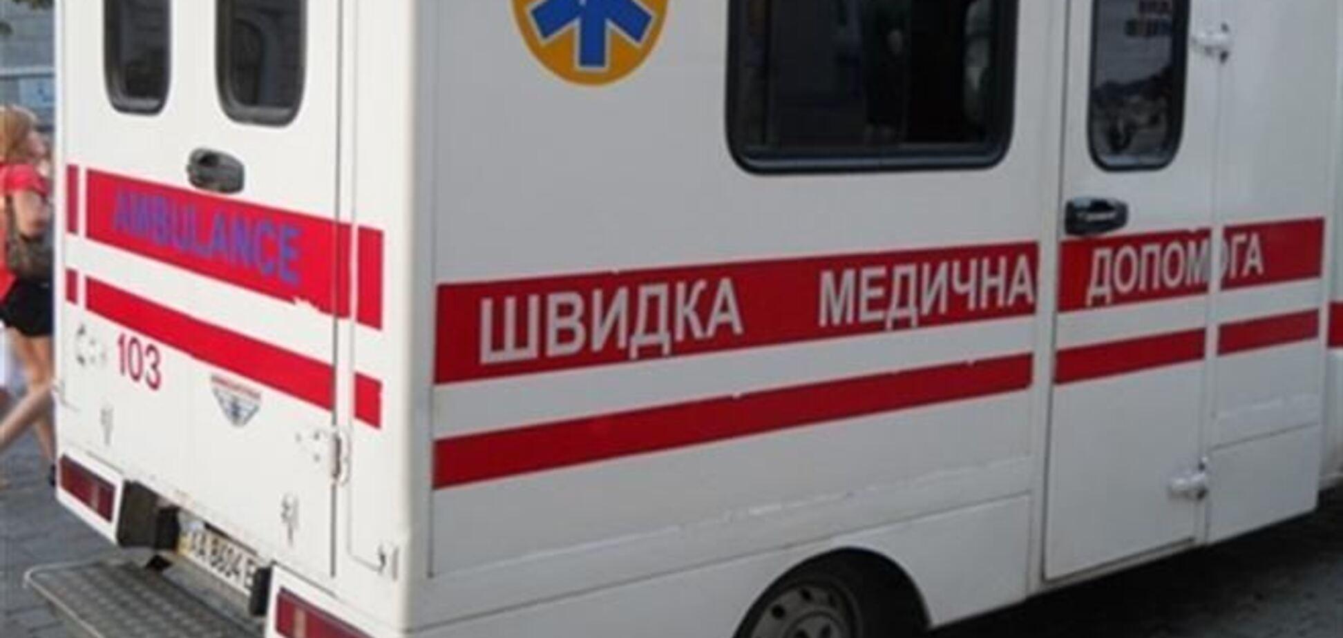 На Киевщине дети смертельно отравились неизвестным веществом