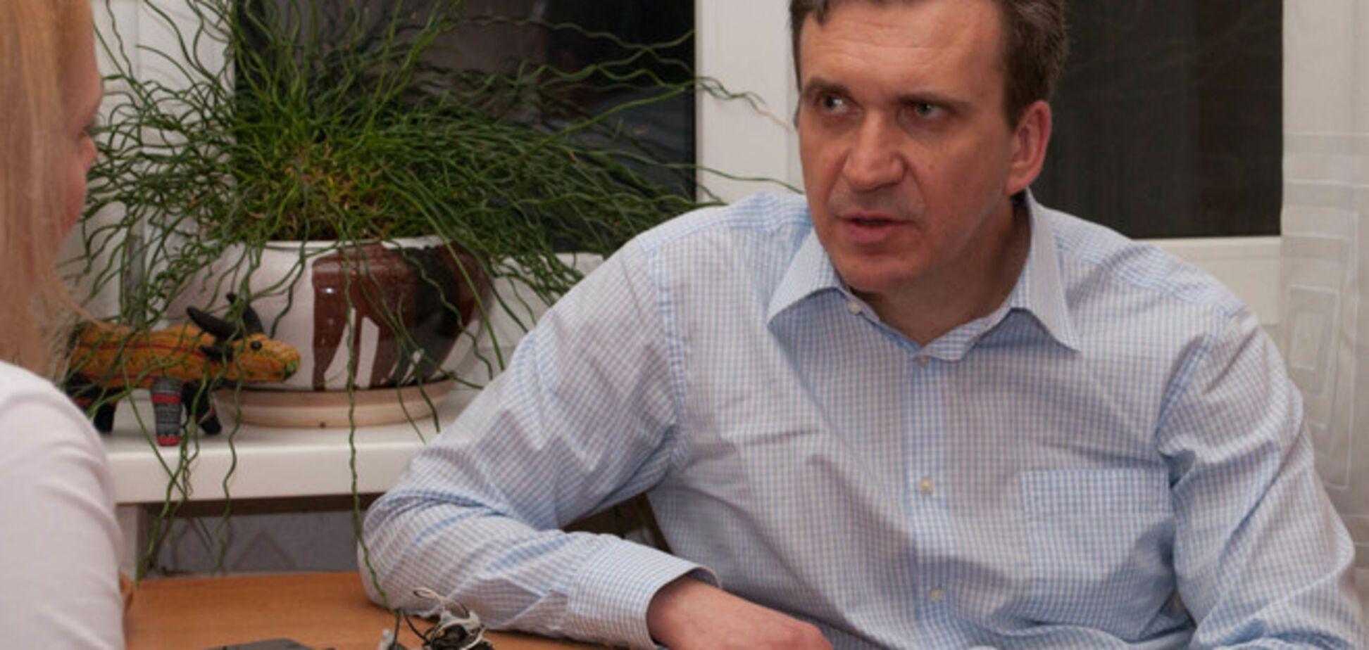 Квартира министра Шереметы: кабинет на балконе и весы с Wi-Fi