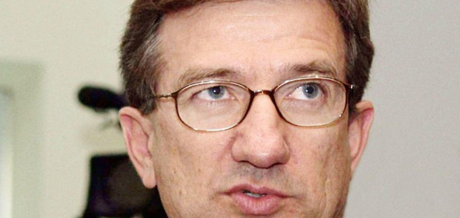 Тарута уволил начальников райотделов МВД Донецка из-за невыполнения обязанностей