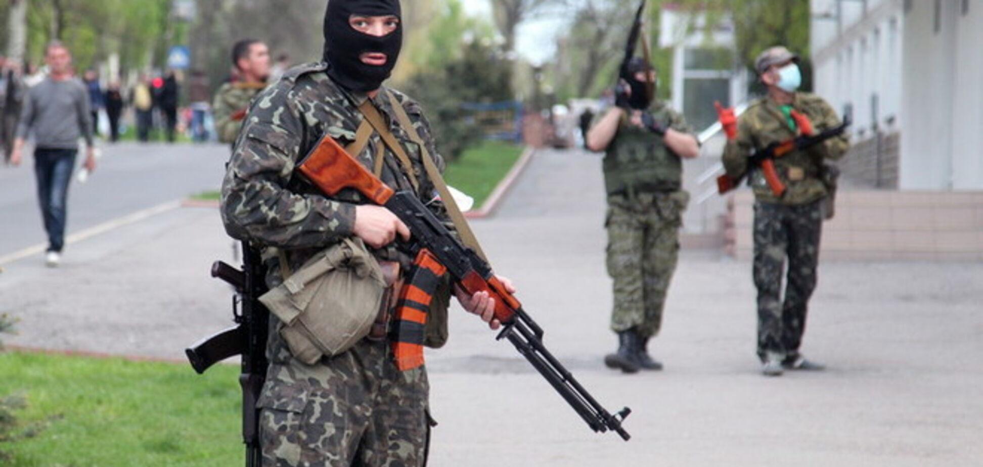 Луганские террористы тяжело ранили известного адвоката