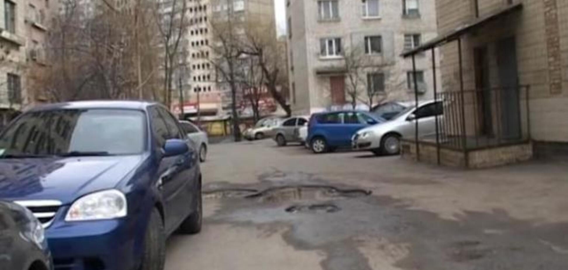 В Киеве задержали грабителей, нападавших на студентов в общежитии