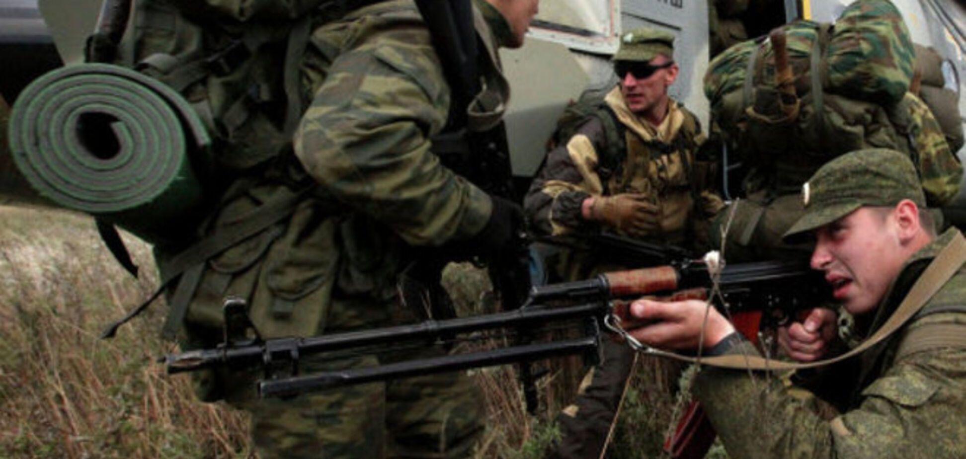 Войска РФ вернулись в места дислокации от границ с Украиной - Шойгу