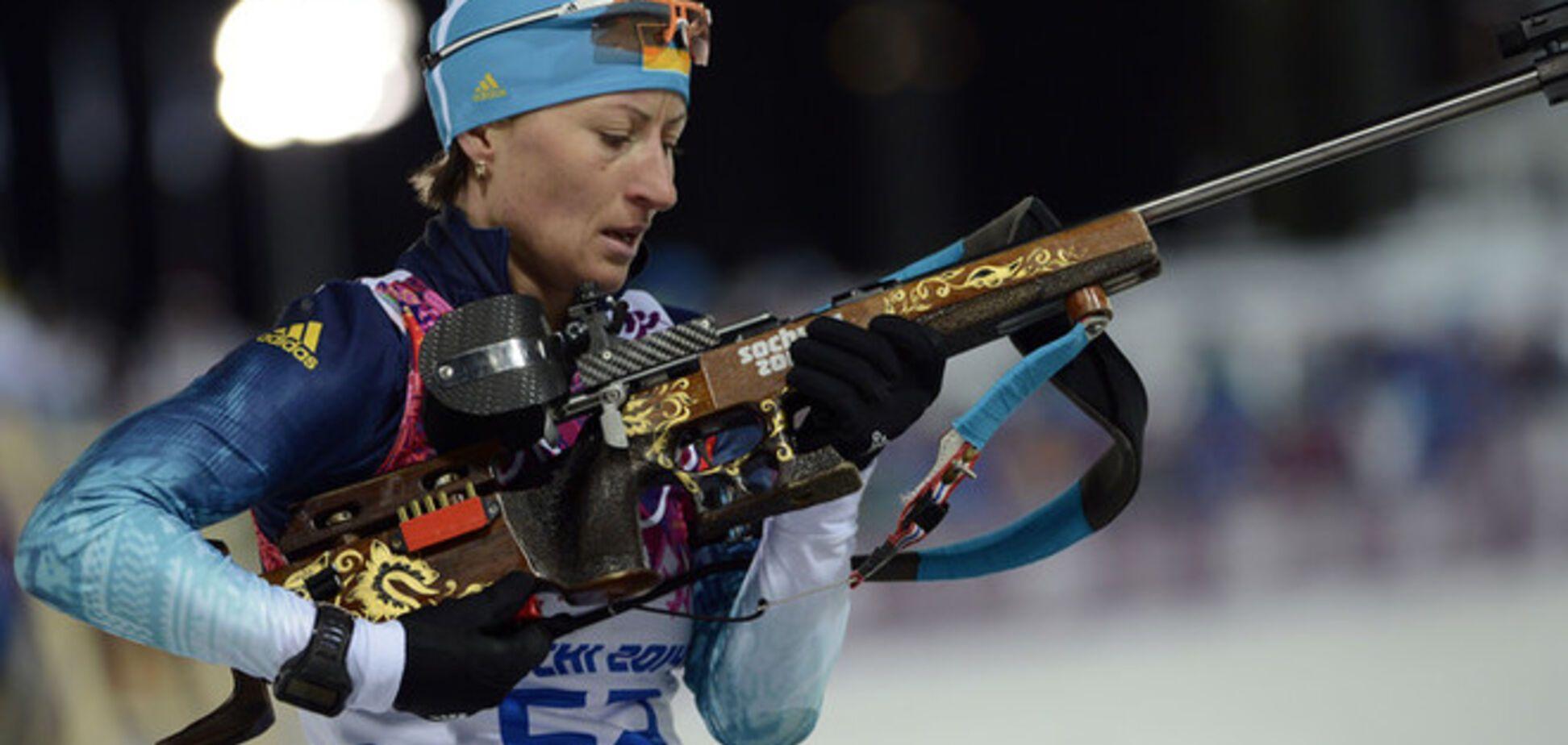 Украинские биатлонистки Семеренко могут принять российское гражданство