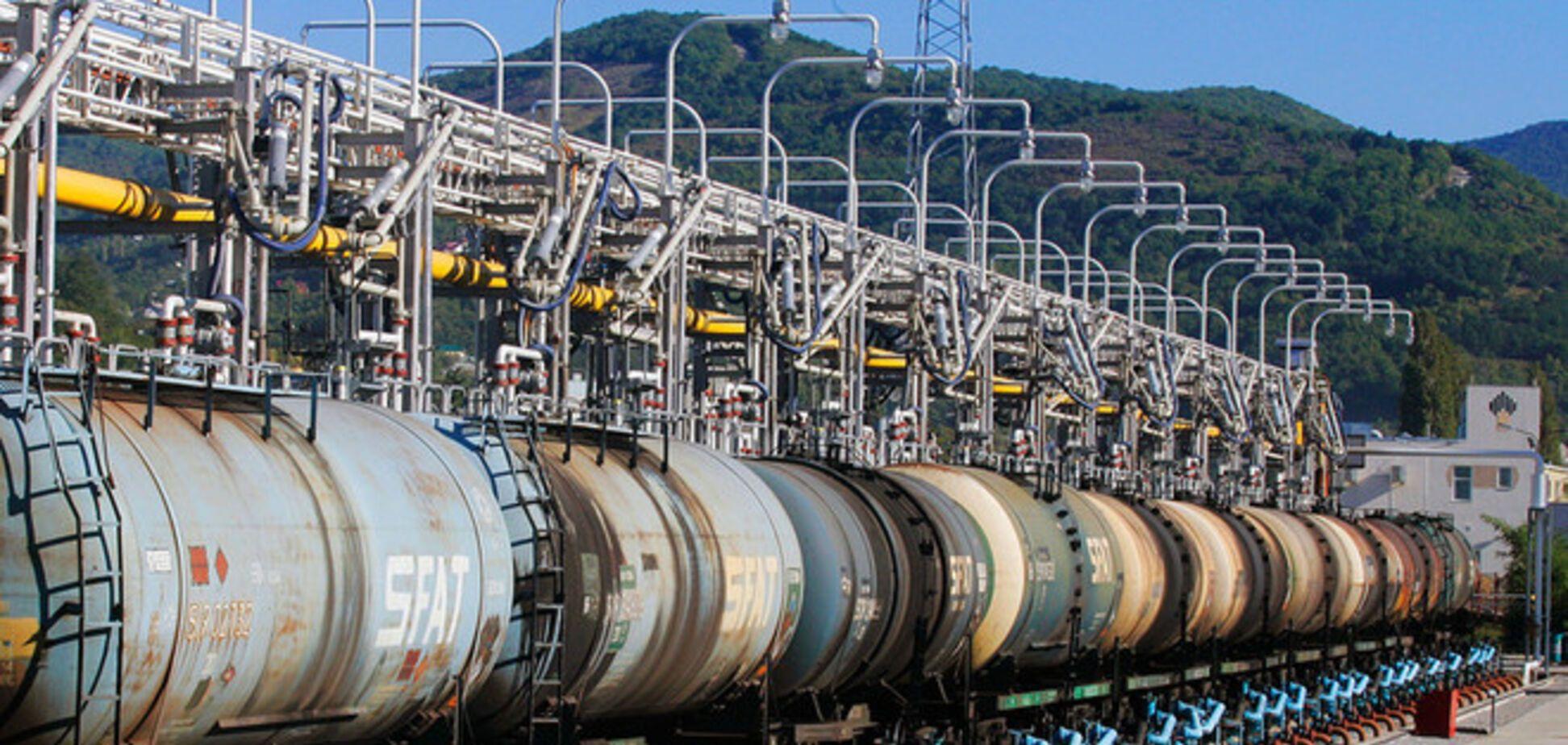 Аваков: объем злоупотреблений в сфере нефтепродуктов достигал $4 млрд ежегодно