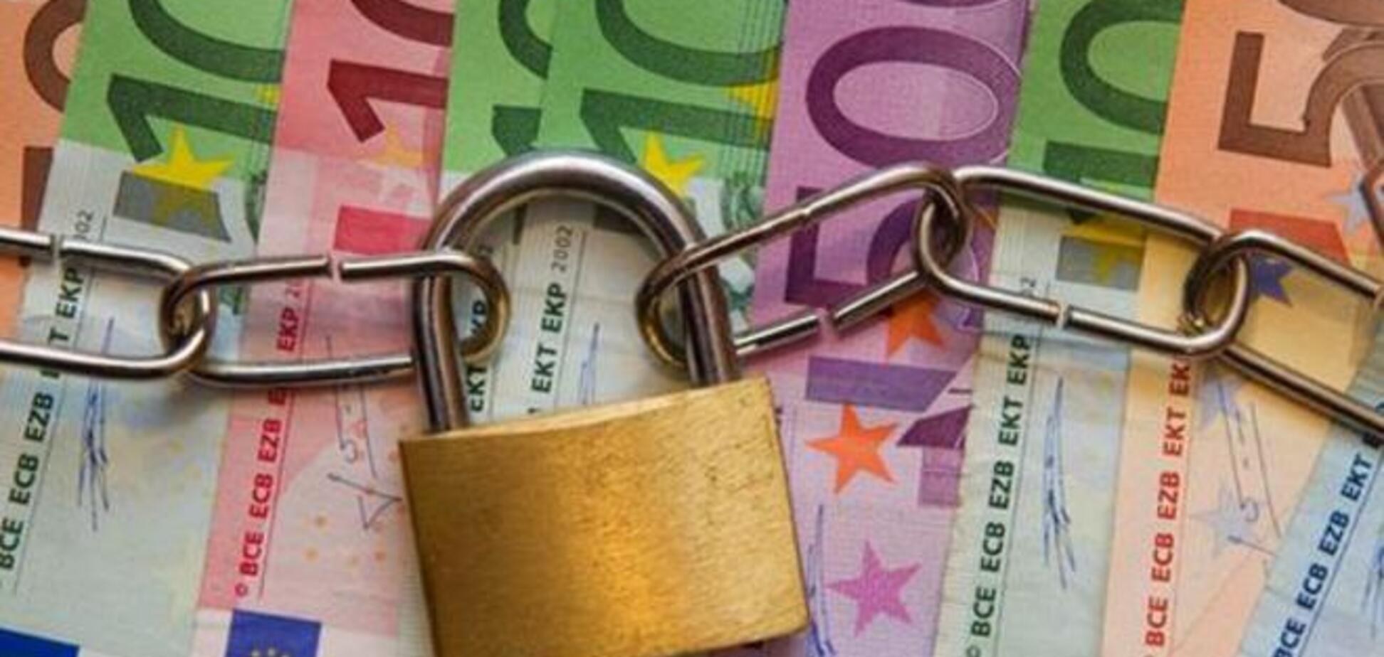 Великобритания заморозила 17 миллионов евро, выведенных из Украины