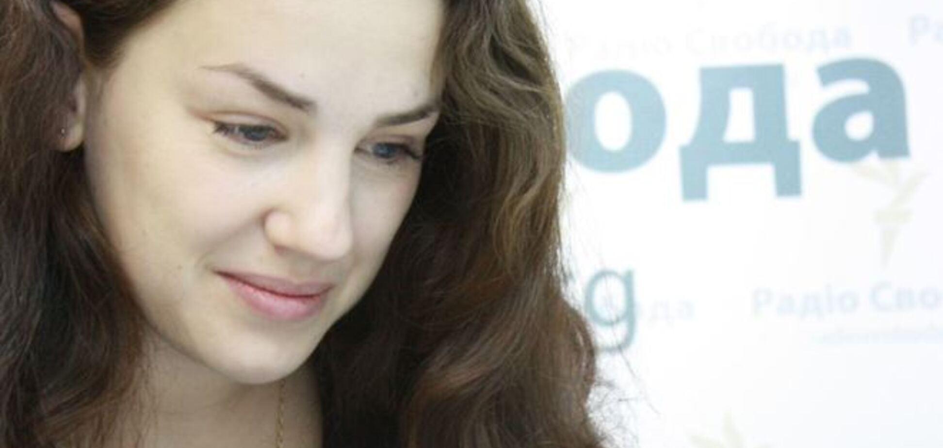 Оробец заявляет, что ее хотят снять с регистрации в кандидаты на пост мэра столицы