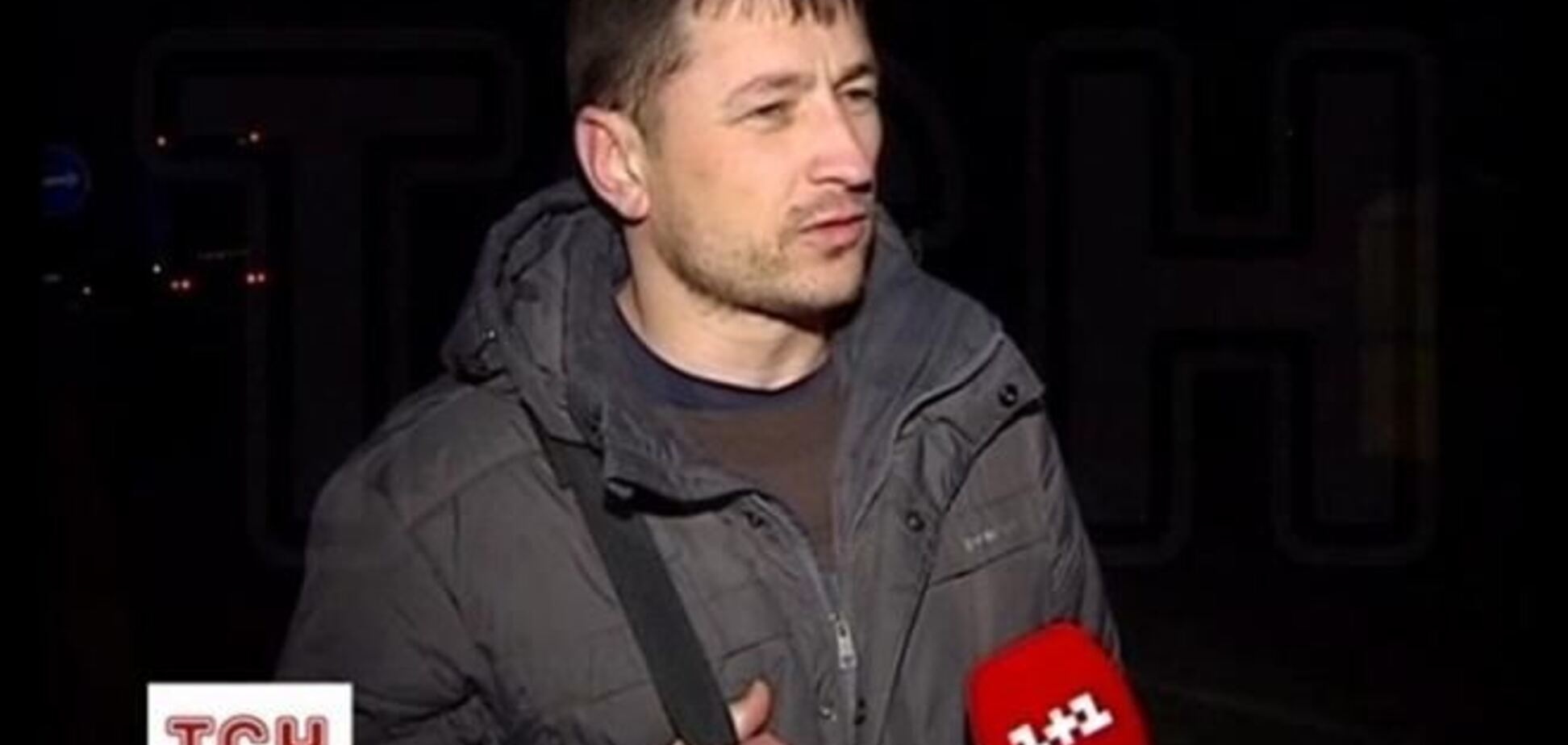 Демьяненко держали в одиночной камере и пытались переманить на сторону России