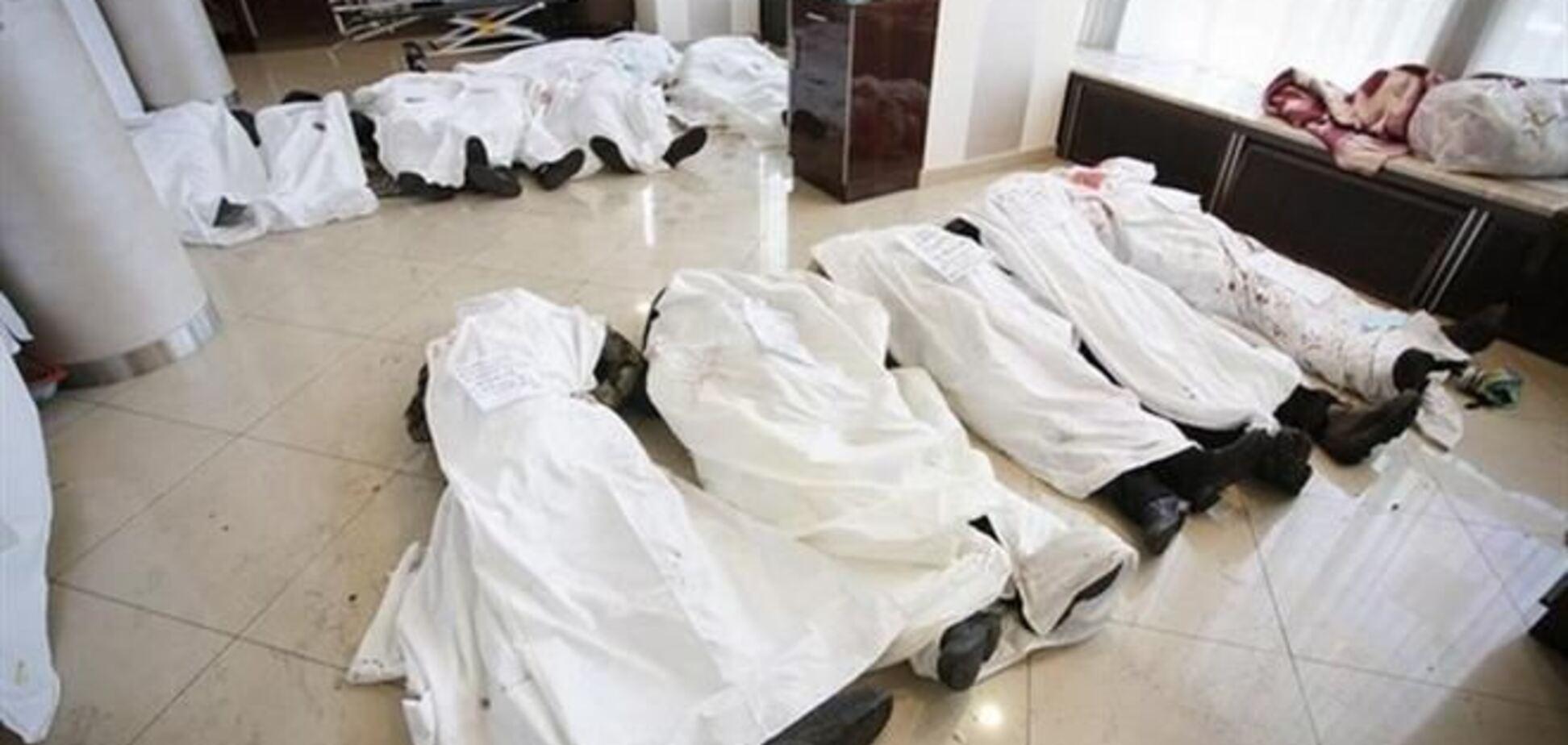 Аваков: по делу об убийствах евромайдановцев разрабатываются 13 беркутовцев