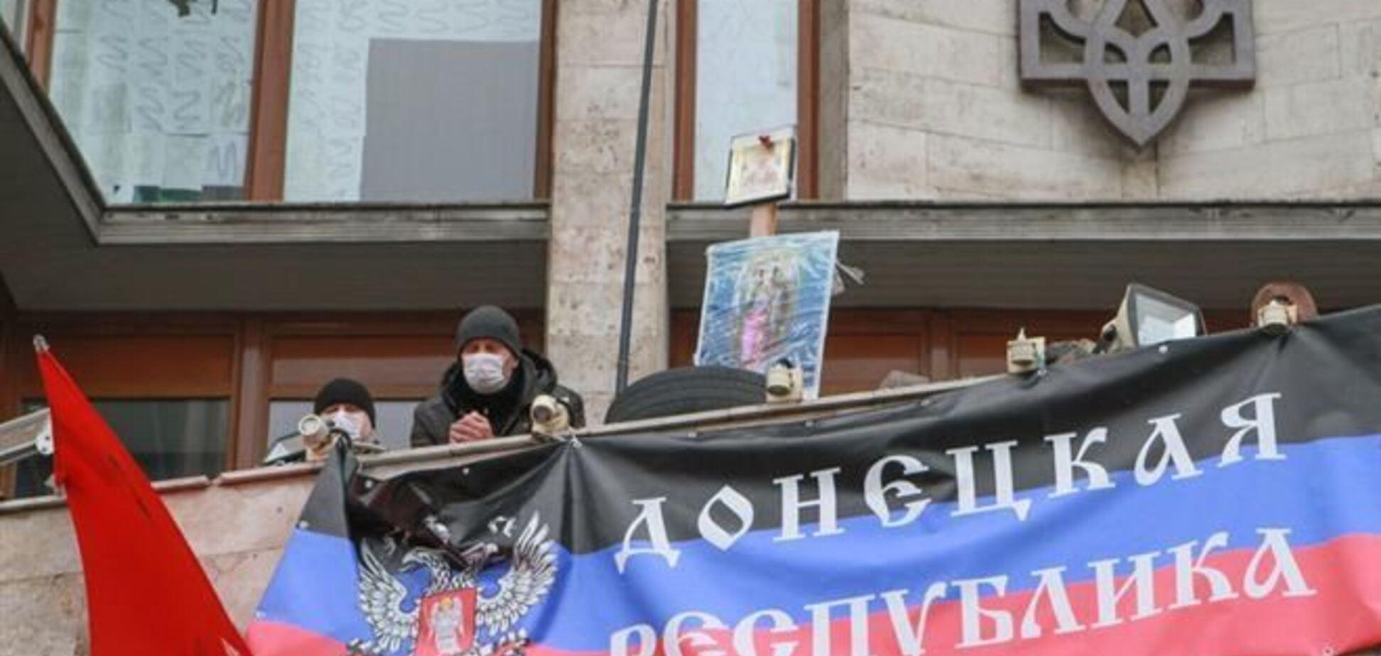 Сепаратизм в Украине: для бедных или богатых?