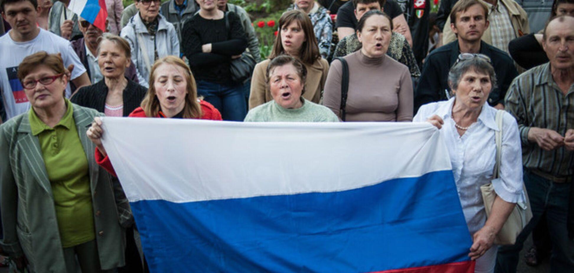 Киселев уверен, что Донецк и Луганск не нужны России