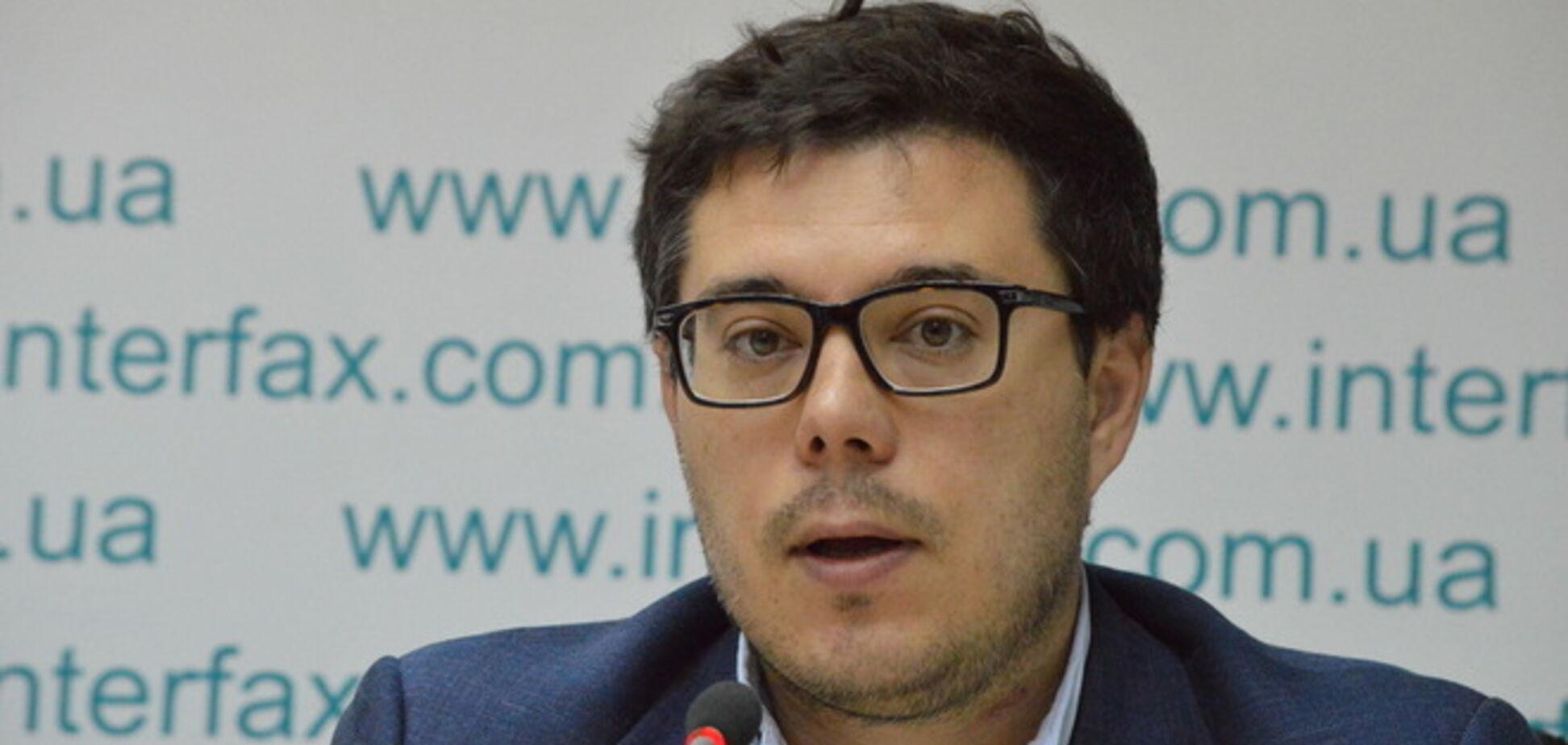Політтехнолог Тимошенко очікувано прогнозує зрив президентських виборів
