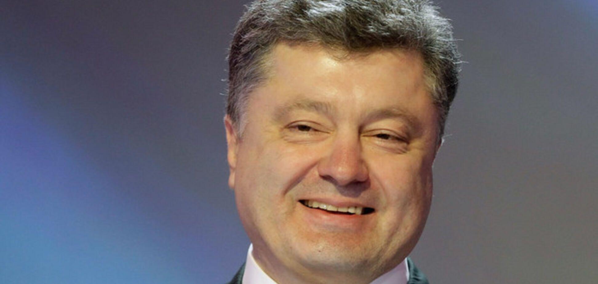 Томенко стал доверенным лицом Порошенко на выборах Президента
