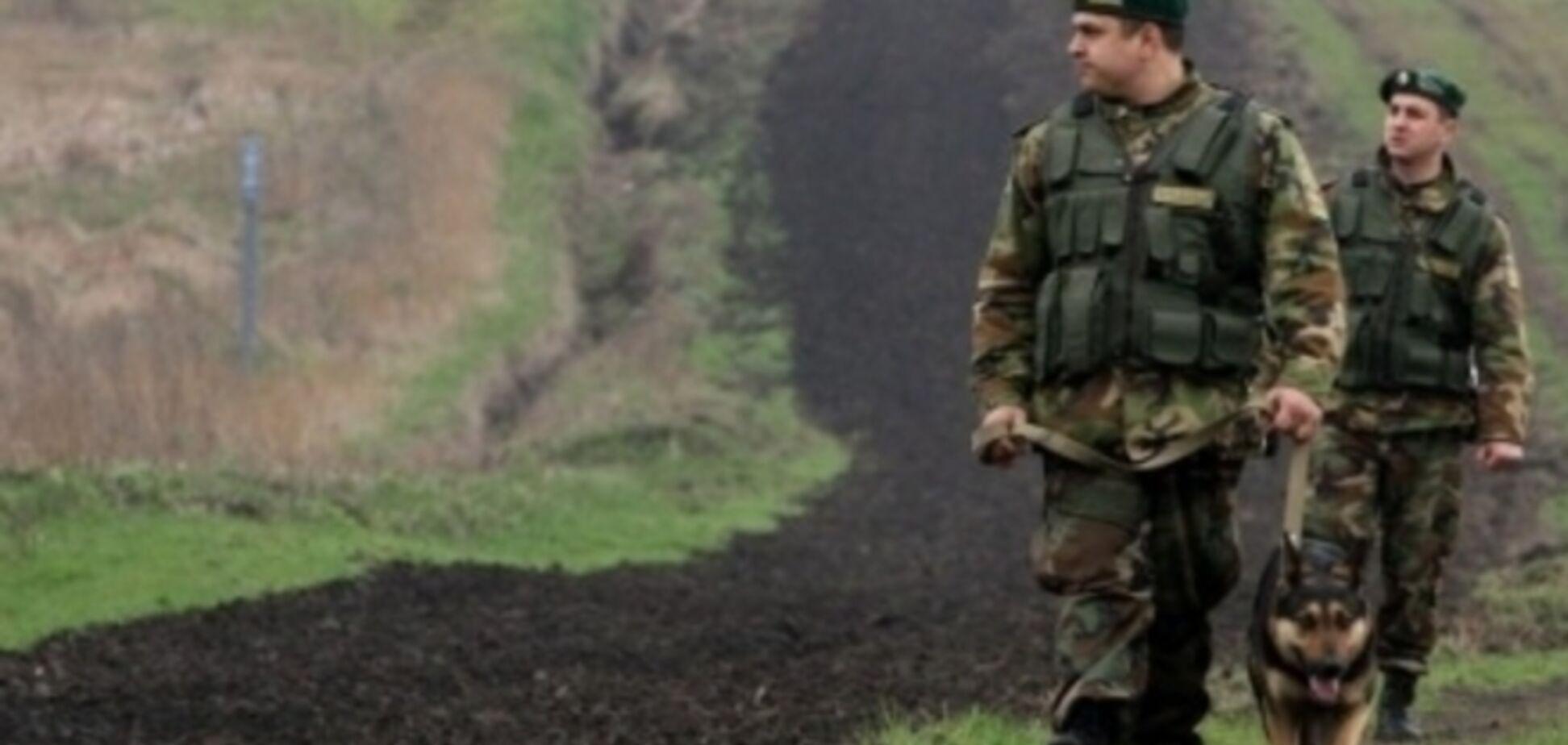 Россия продолжает учения на украинской границе - СБУ