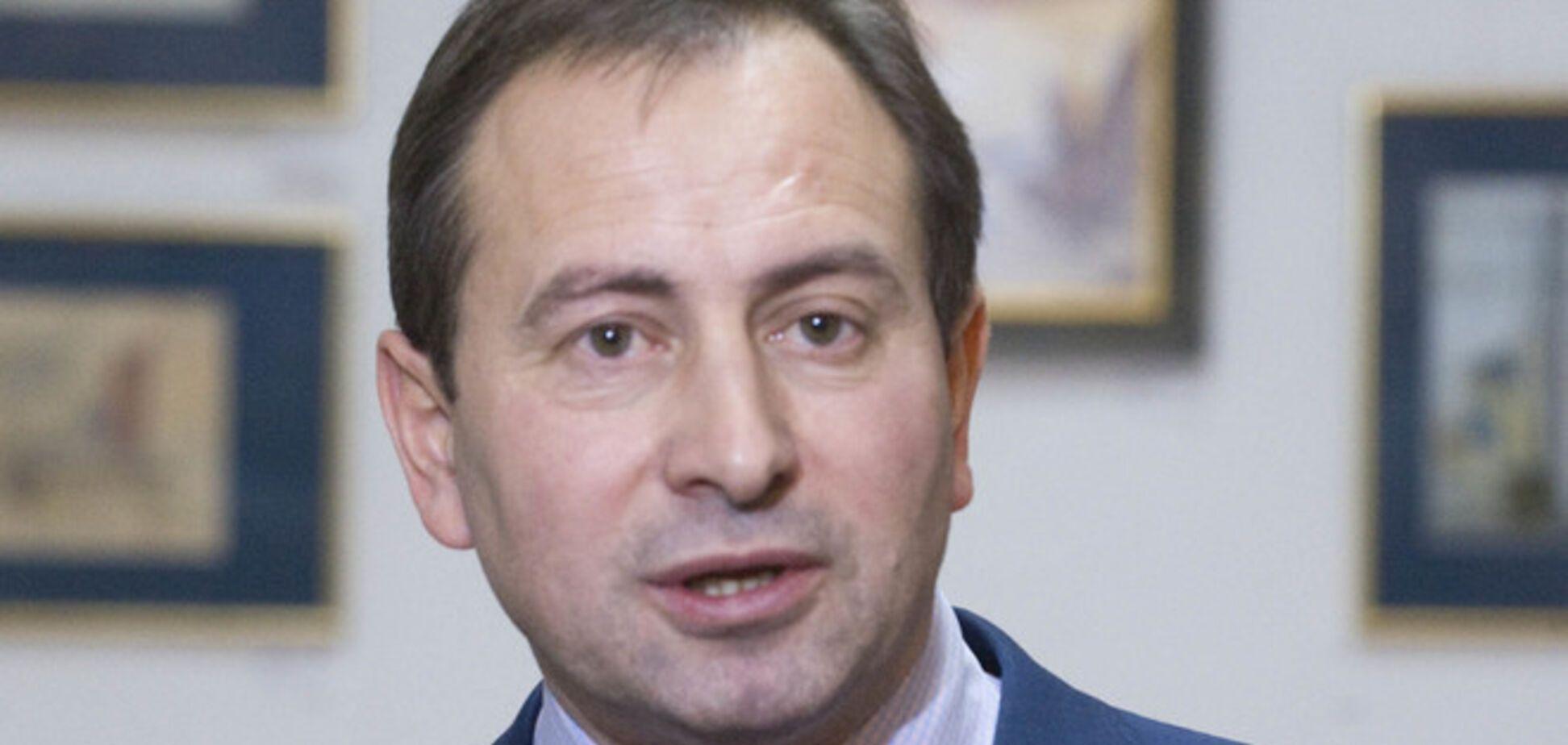 Порошенко и Фонд Томенко будут вместе работать над 'Гуманитарной стратегией Украины'