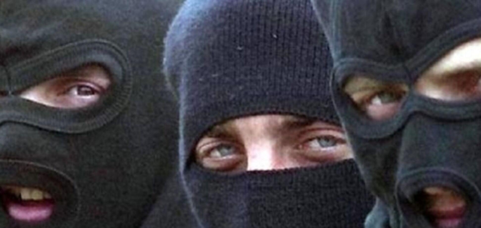 В Киеве задержали похитителей людей и автомобилей