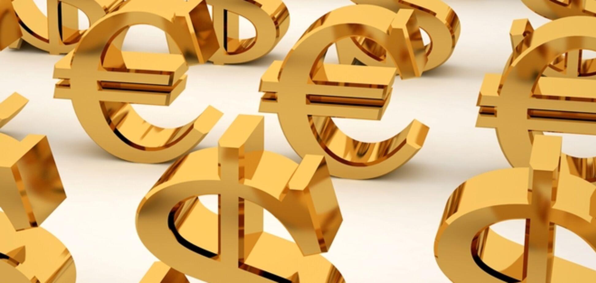 Доллар на межбанке продают по 11,70 грн