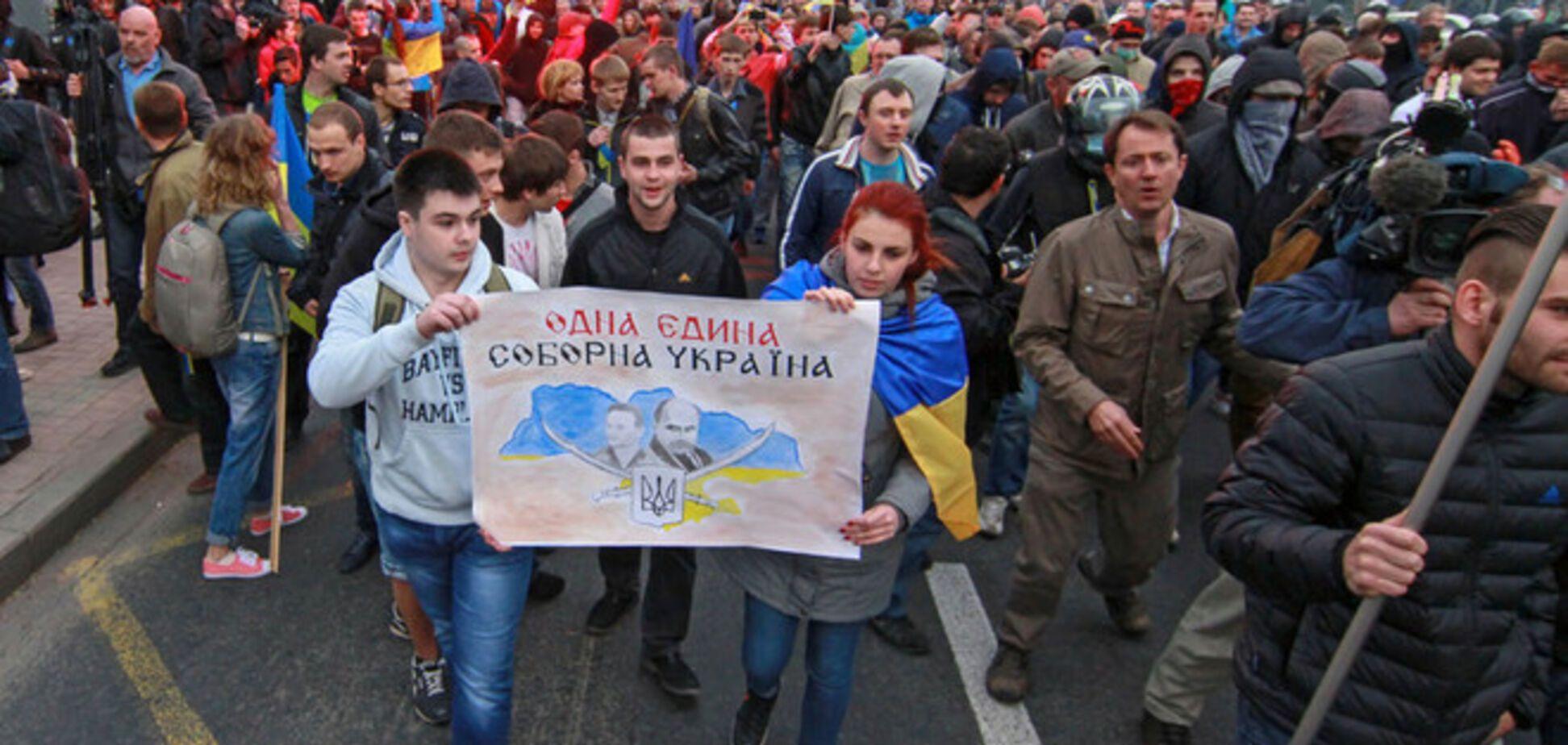 Сформирован межобластной совет территориальных общин Юго-Востока Украины