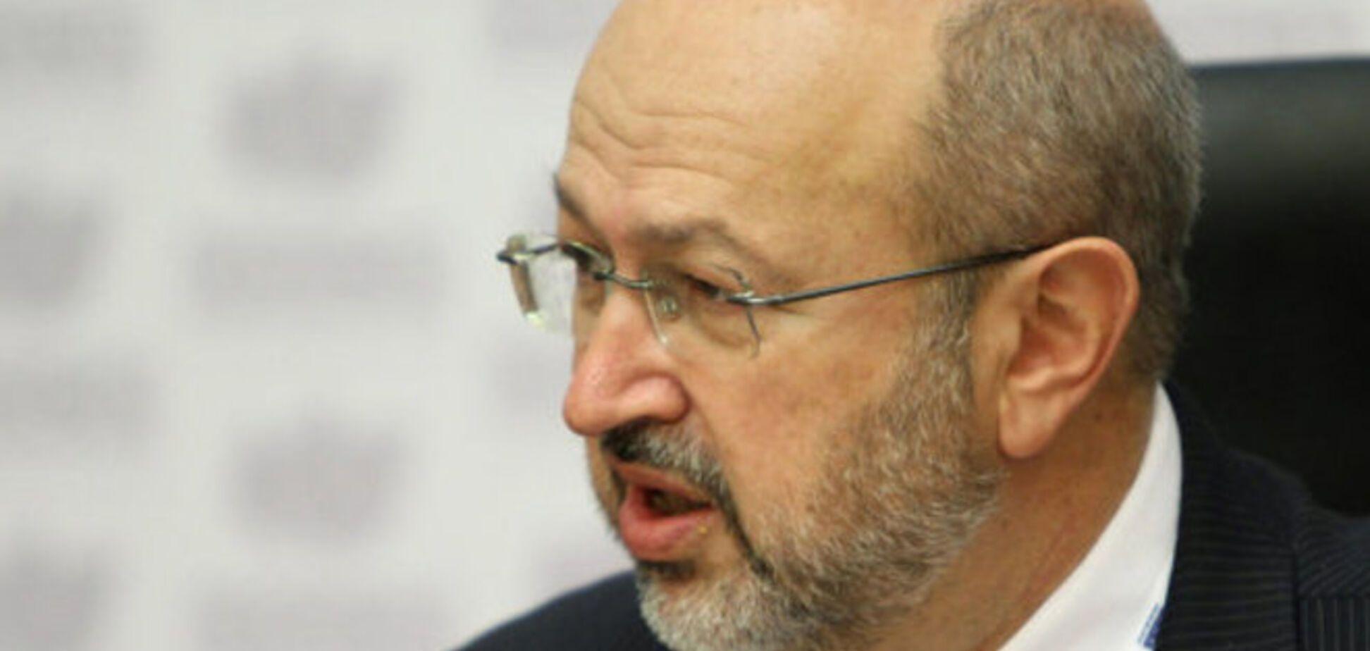 Генсек ОБСЄ завершив свій візит до України