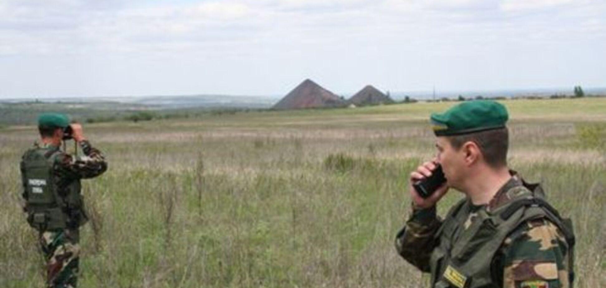 На границе с Россией задержали очередную группу пособников террористов