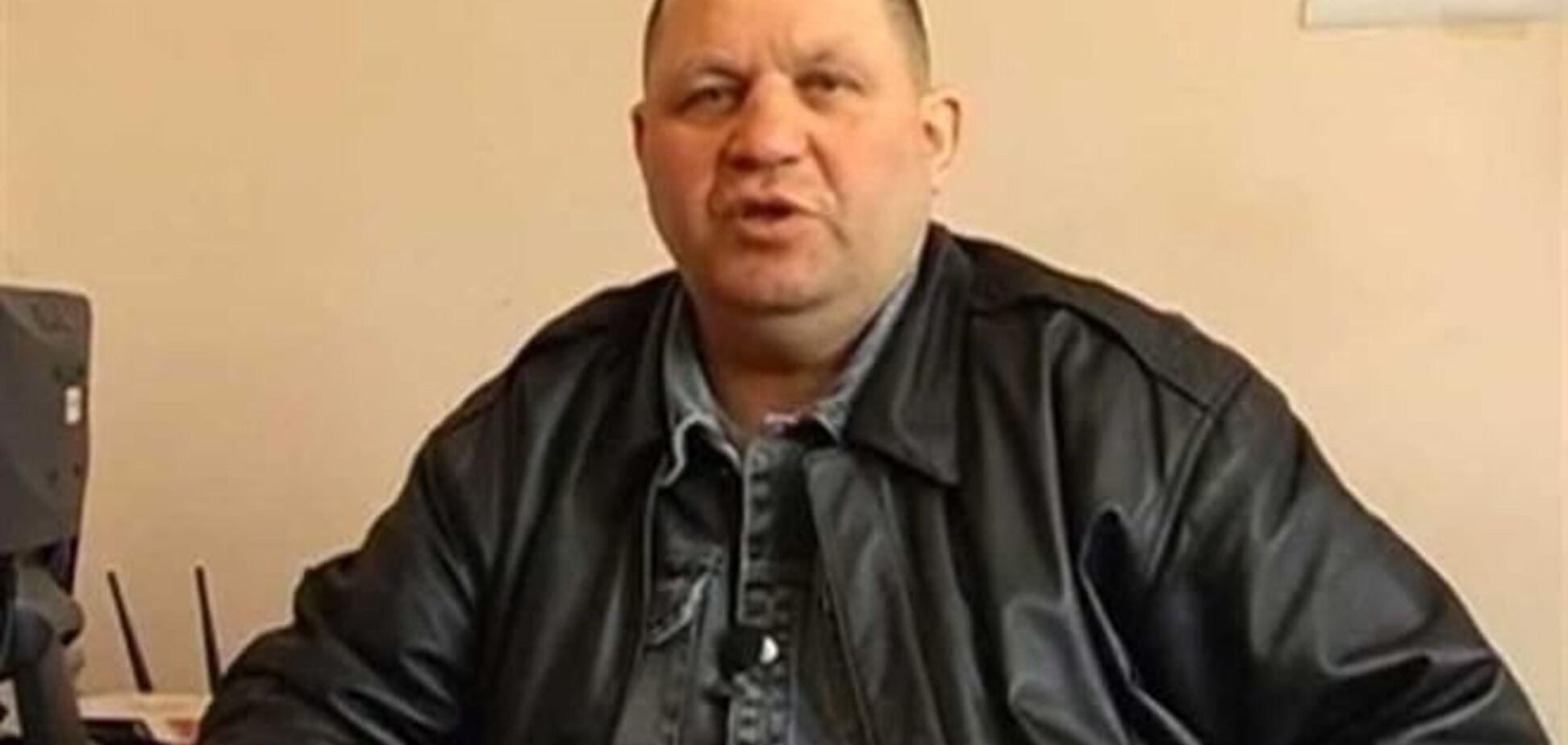 Советник Авакова заявил, что Музычко застрелился из милицейского пистолета