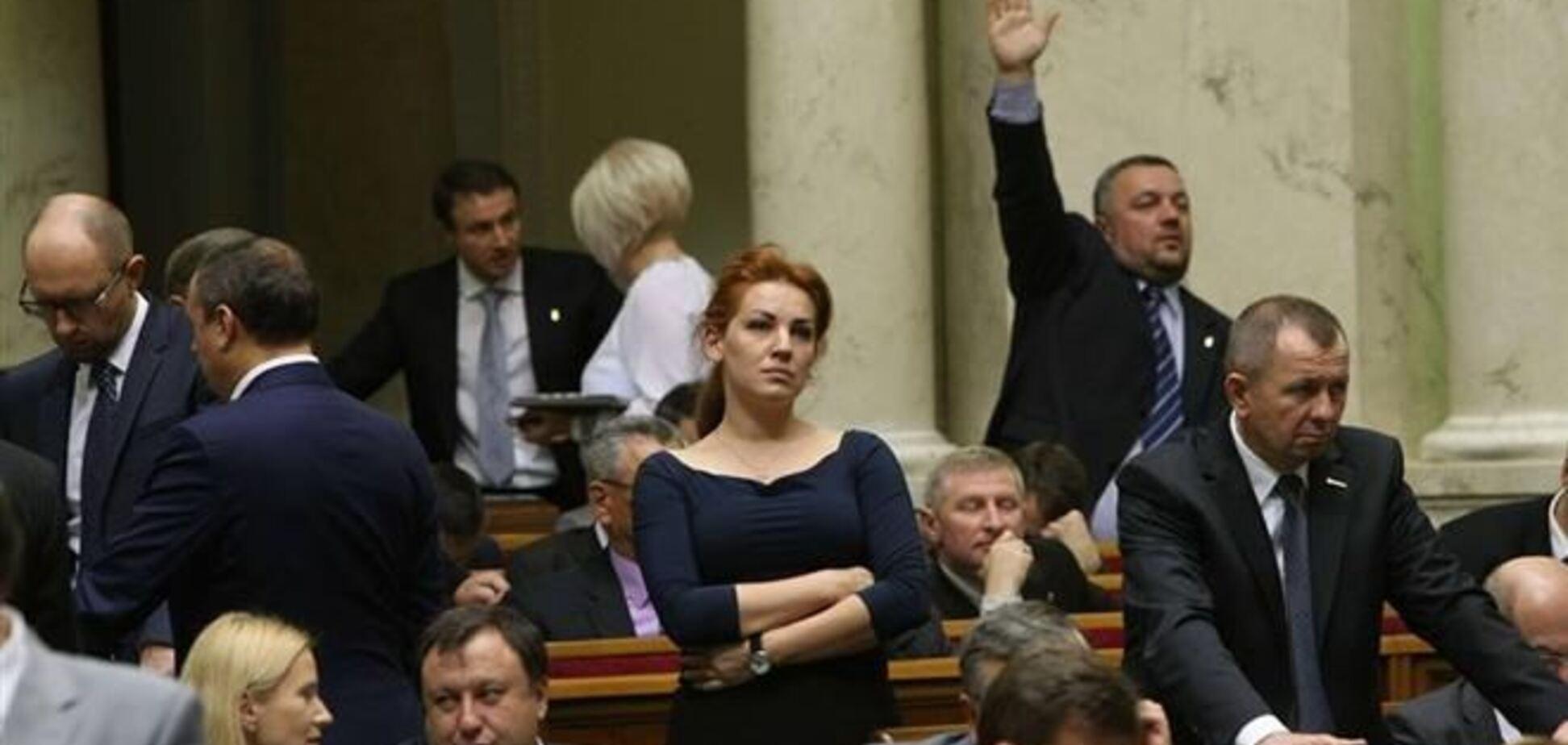 Оробець викрила голову КМДА Бондаренко в 'системному кидку'