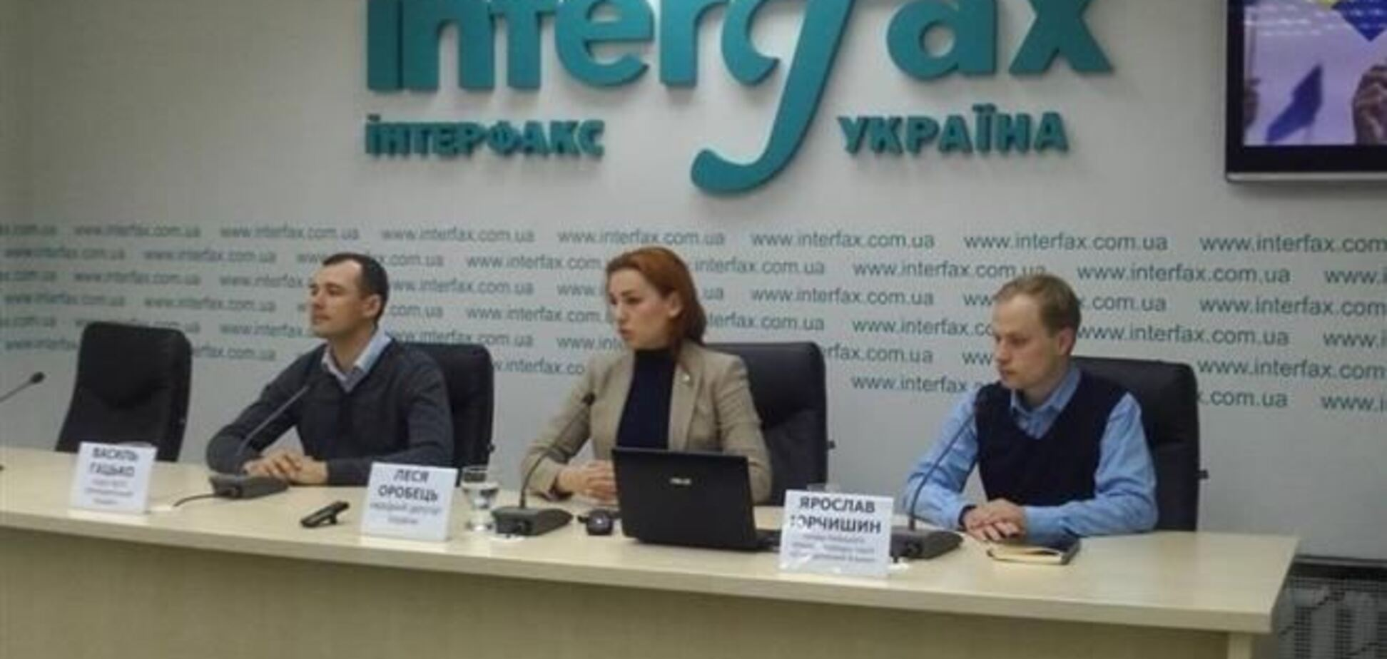 Оробец идет на киевские выборы с ДемАльянсом