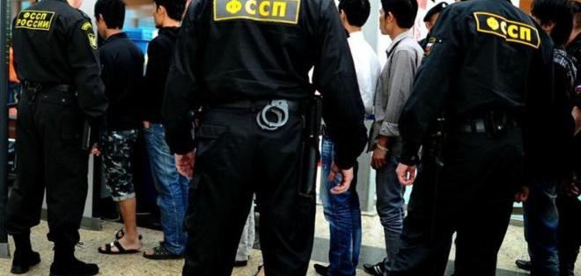 Россия депортировала двоих украинцев, задержанных ранее на границе - СМИ