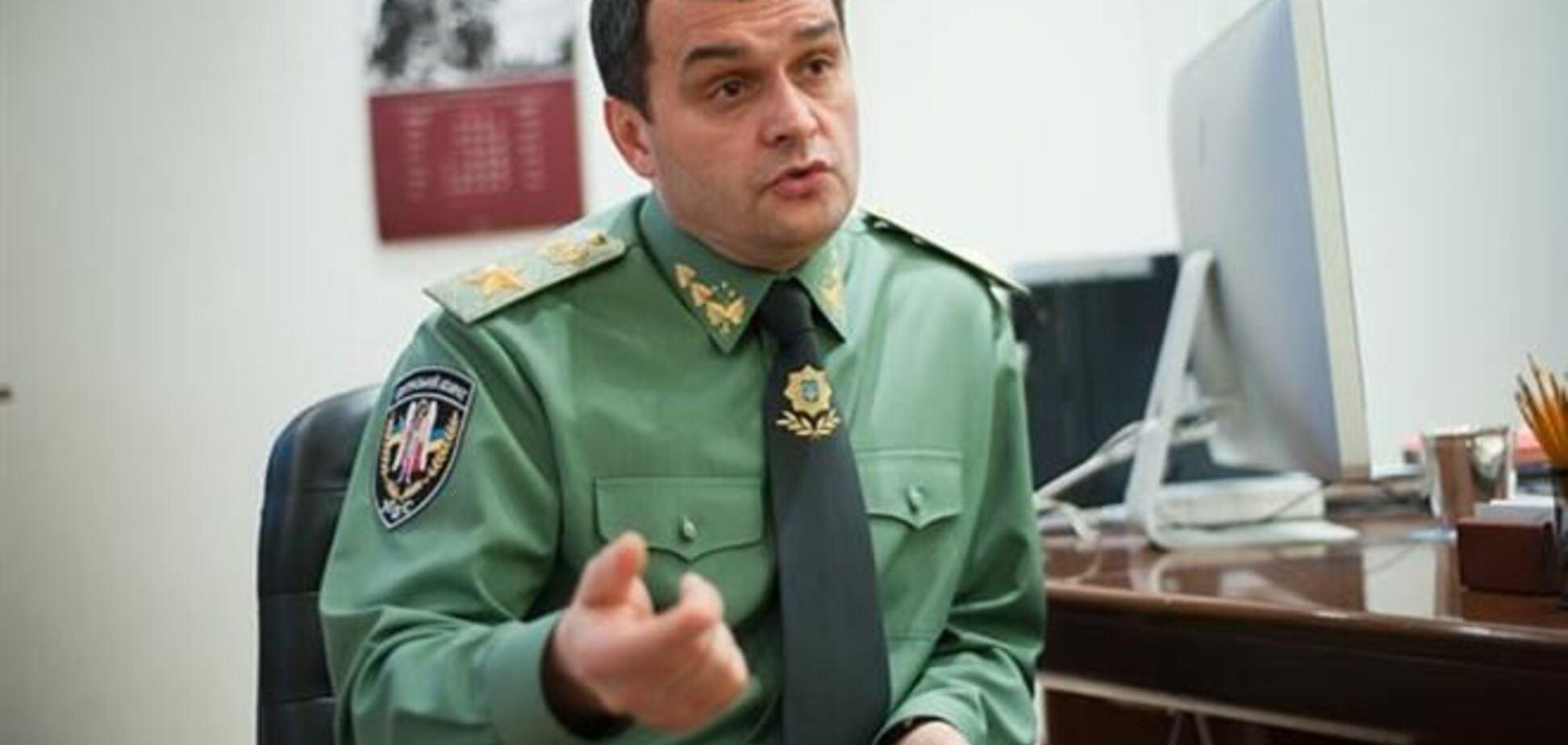 Захарченко продолжает отрицать расстрел боевиками активистов на Майдане