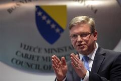 ЄС прийняв пакет в 5 млн євро для підтримки зі спостереження за виборами в Україні