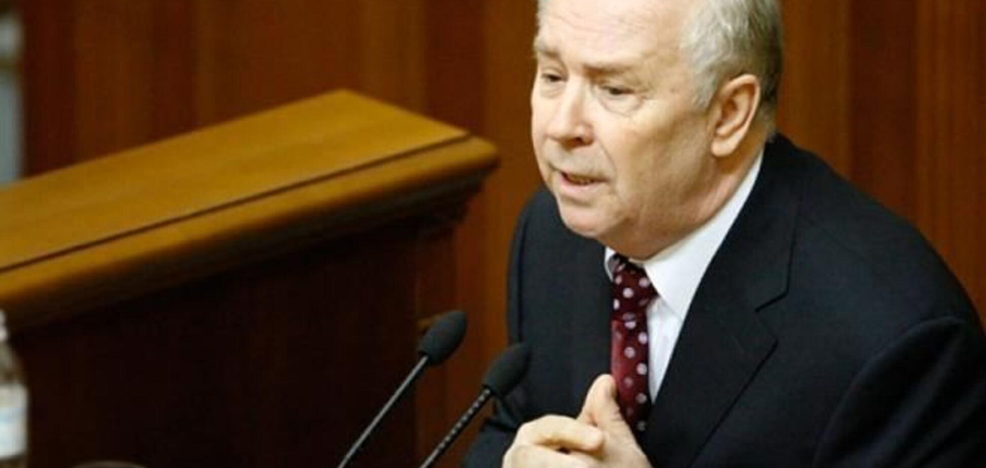 Рибак: інформація про Майдан Януковичу давалася дозовано, він багато чого не знав
