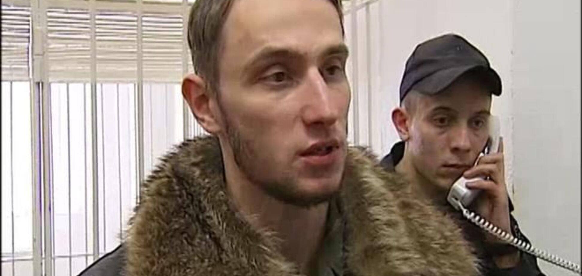 Подозреваемого в убийстве гаишников в Броварах отпустили из-под стражи