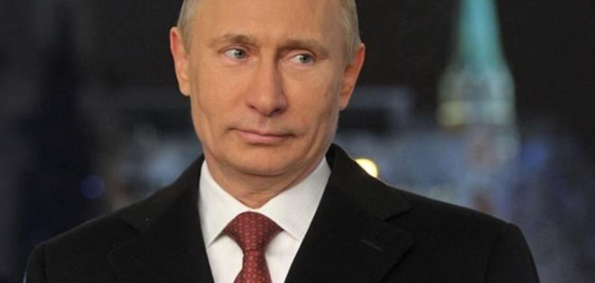 В УПЦ МП просят Путина не допустить войны
