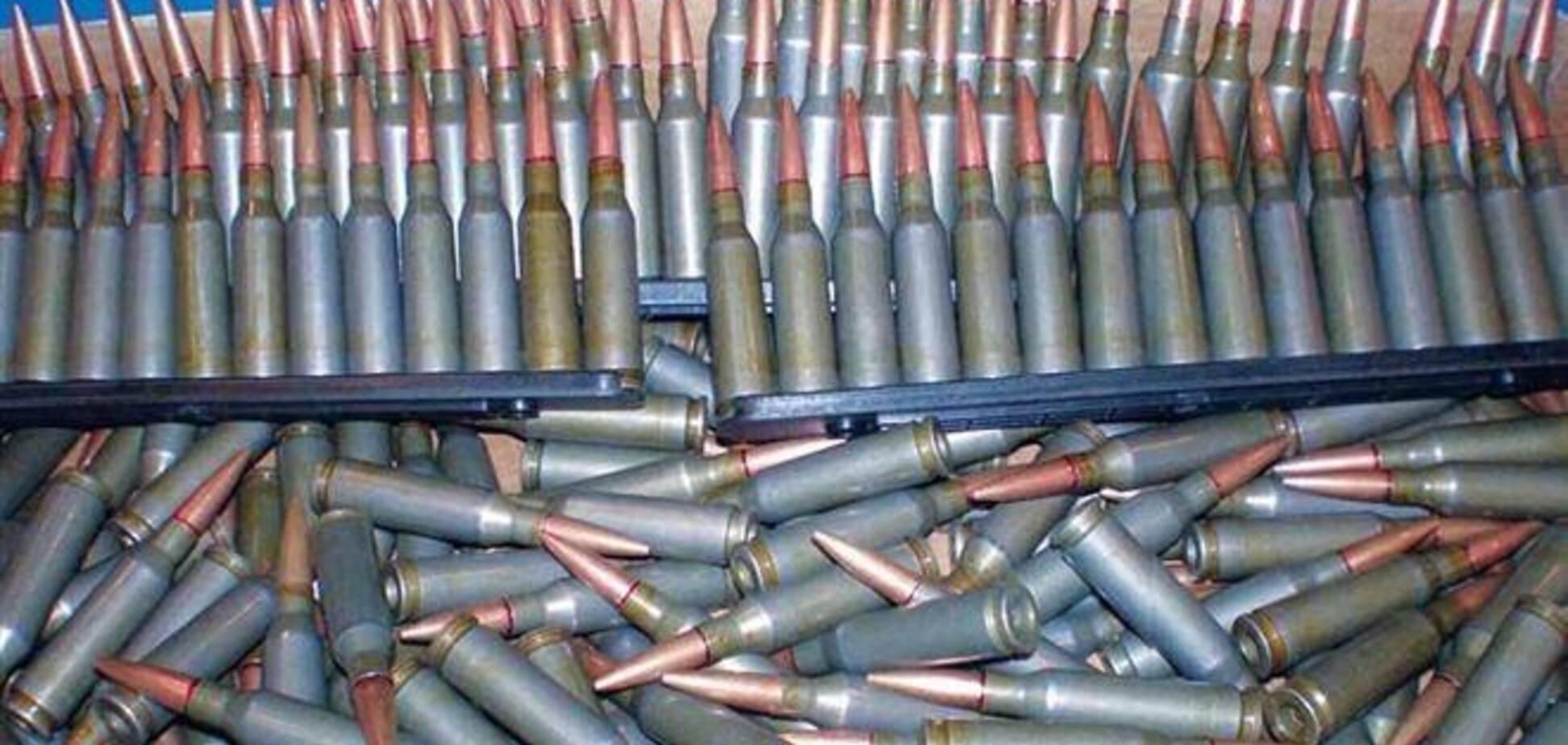 Тымчук сообщил, что Украина продолжает вооружение России