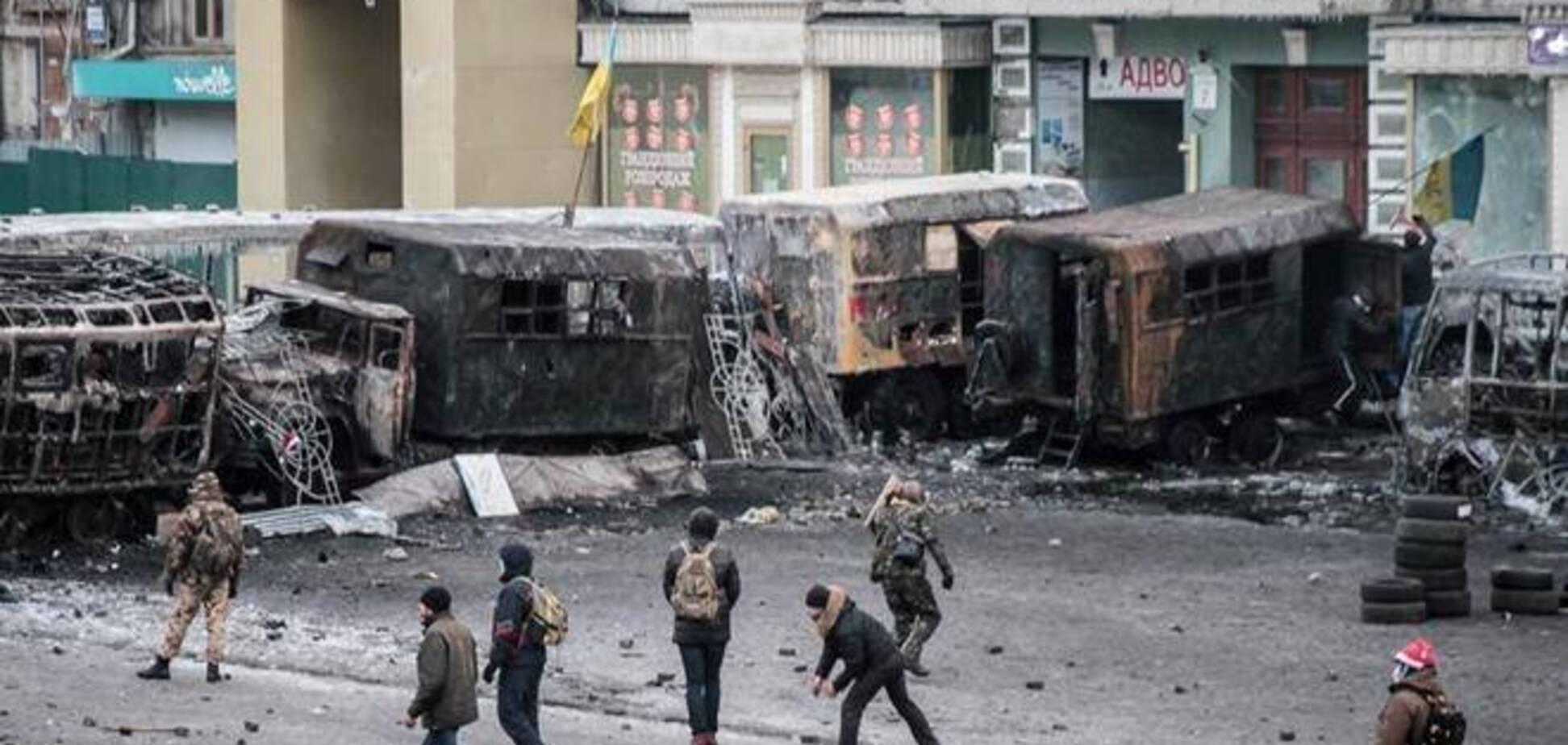 Тимчук опублікував список росіян, які допомагали Януковичу 'придушувати' Майдан