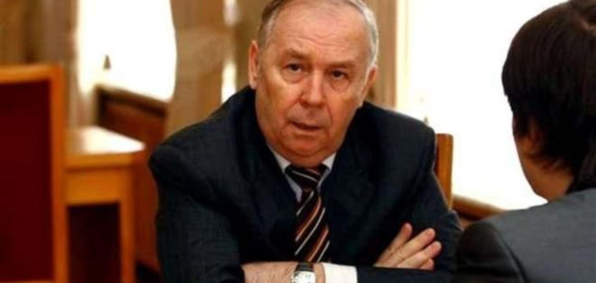 Рибак: Партія регіонів втратить половину своїх членів