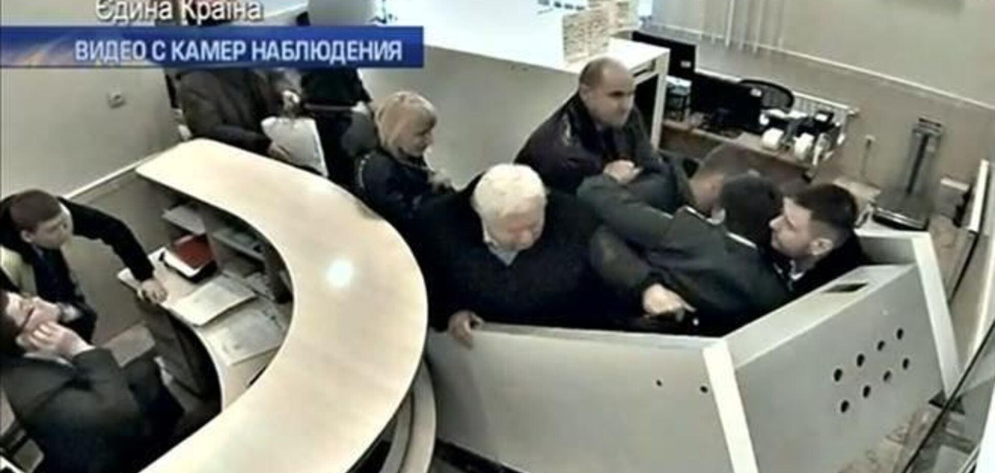 Клименко радий, що збереглося відео, на якому видно, що він 'виходив з аеропорту в місто'