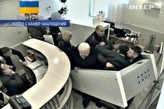 Клименко рад, что сохранилось видео, на котором видно, что он 'выходил из аэропорта в город'