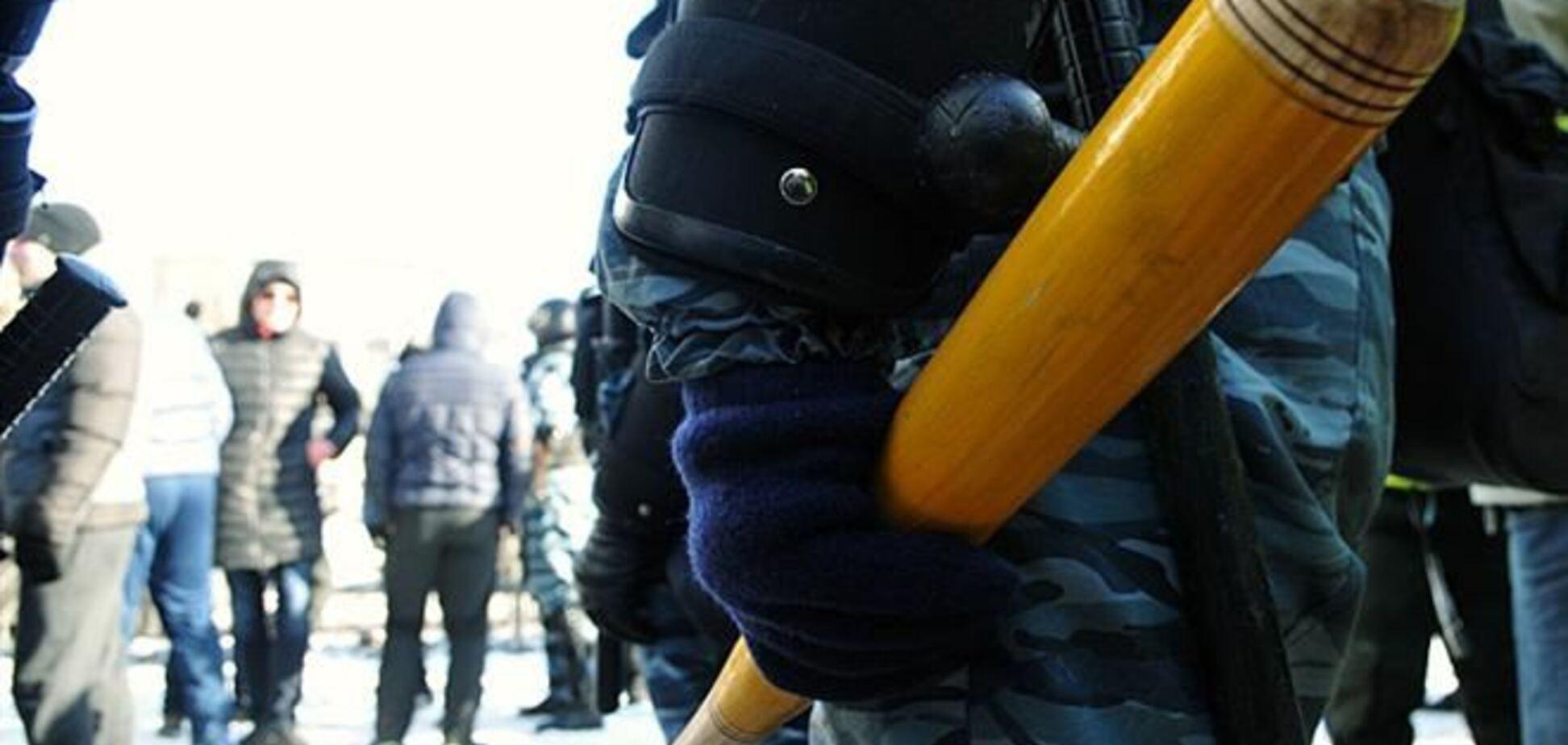 Донецкую телерадиокомпанию пытались взять штурмом