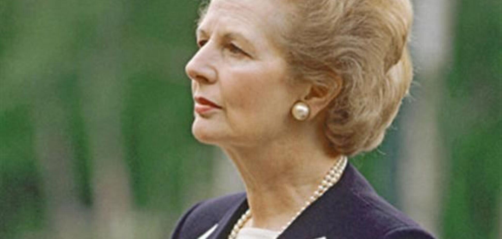 10 правил успеха от  Маргарет Тэтчер