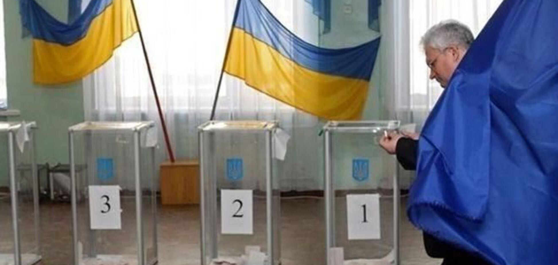 Макеенко и Пилипишин поборются за кресло мэра Киева - СМИ