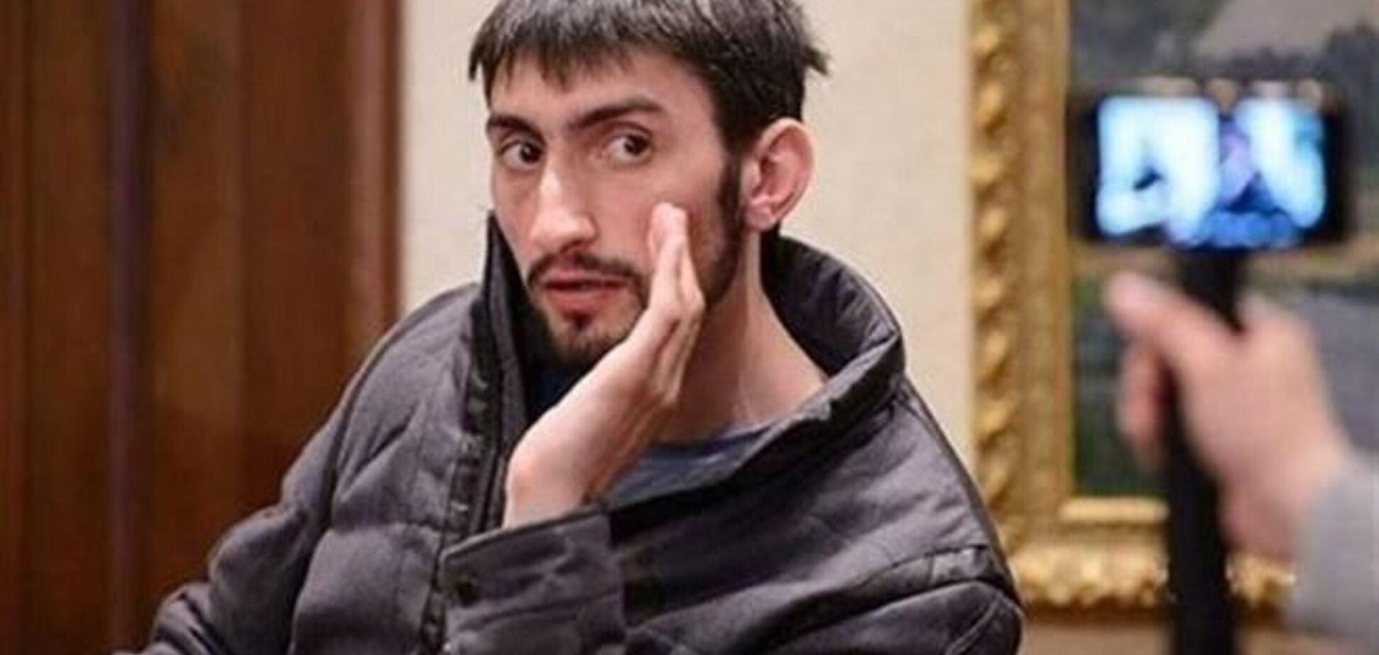 Харьковская прокуратура требует поместить Топаза под стражу