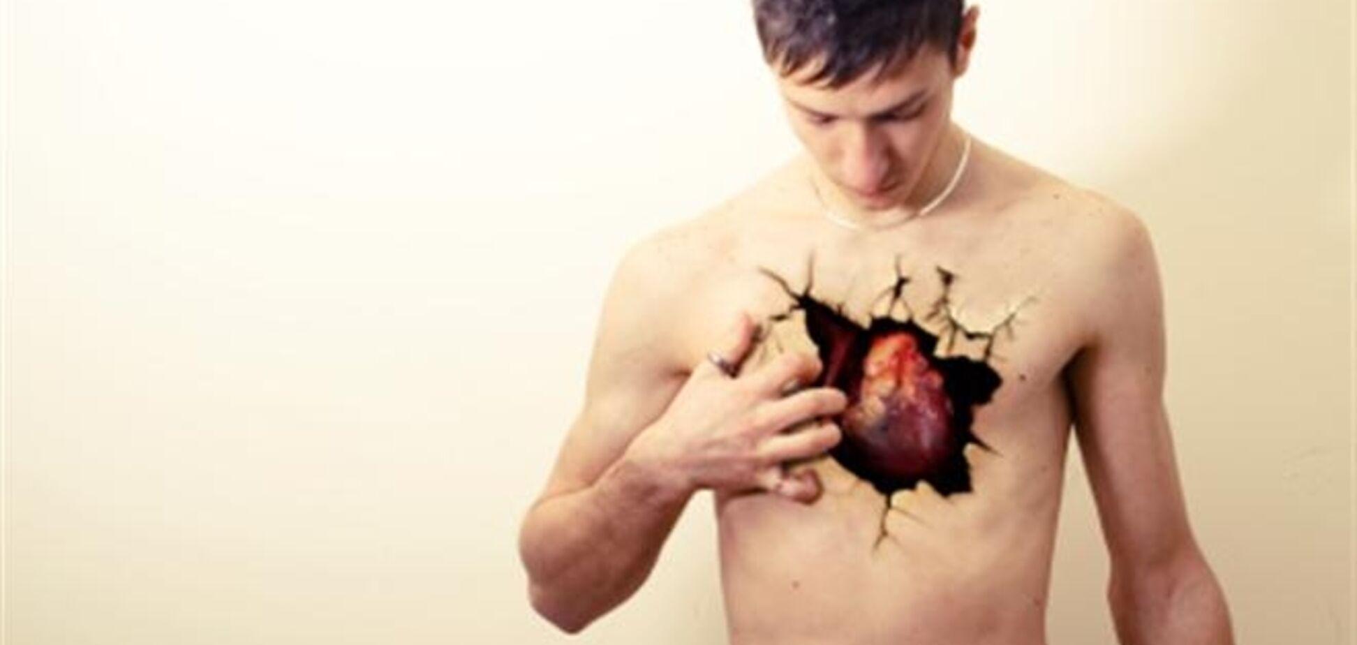 Смертельные симптомы ишемической болезни сердца