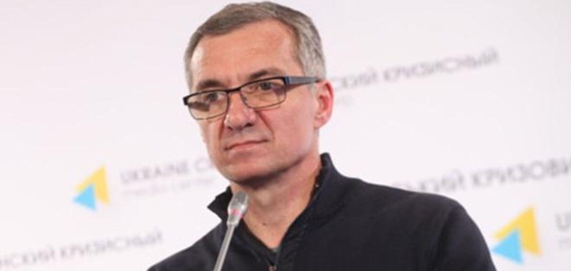 Турчинов уповноважив Шлапака підписати угоду про гарантії запозичення з США